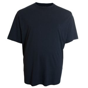 French Connection Kingsize 56KID Basic T-Shirt Marine
