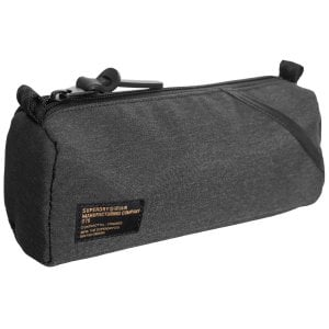 Superdry Detroit Pencil Case Black