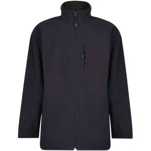 Espionage Kingsize FL014 Fleece Jacket Navy